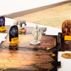 Gloomhaven review
